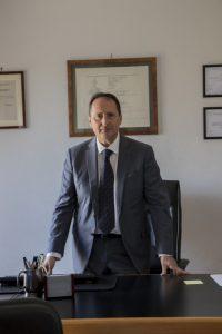 Avvocato Stefano Segarelli