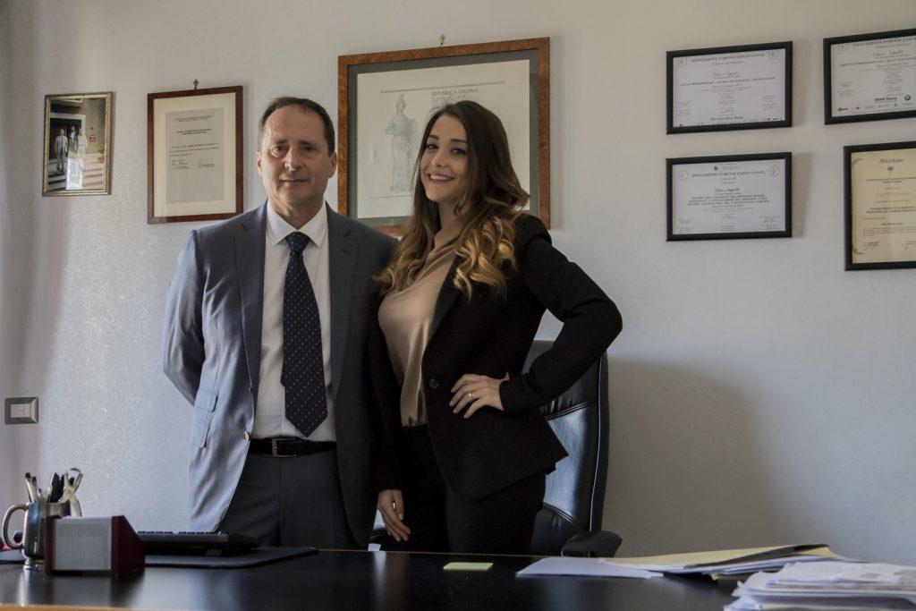 Studio Legale Segarelli avvocati roma