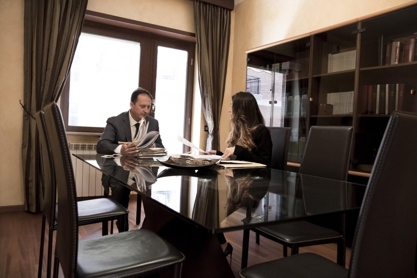 studio legale segarelli roma avvocati